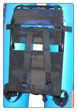 Back Pack/Seat Strap